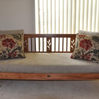 Day Bed / Conservatory Couch